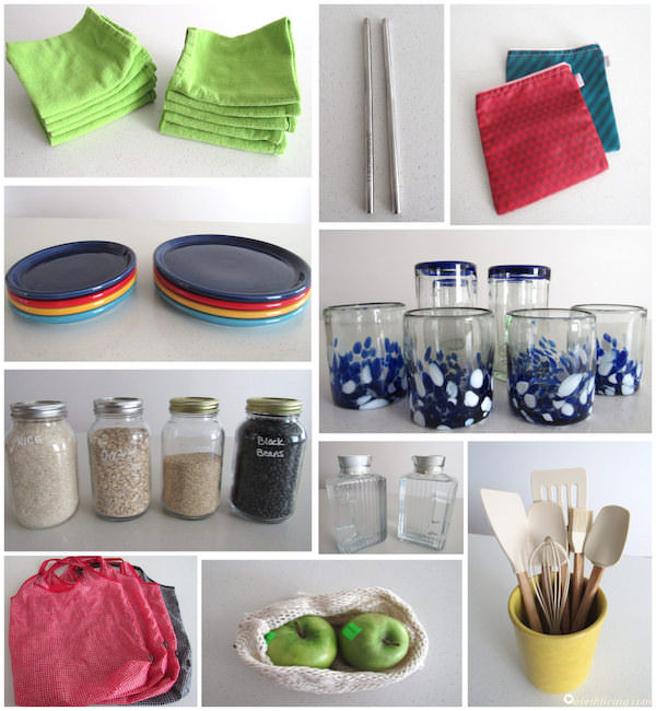 10 Simple Swaps For A Zero Waste Kitchen Abri K Living