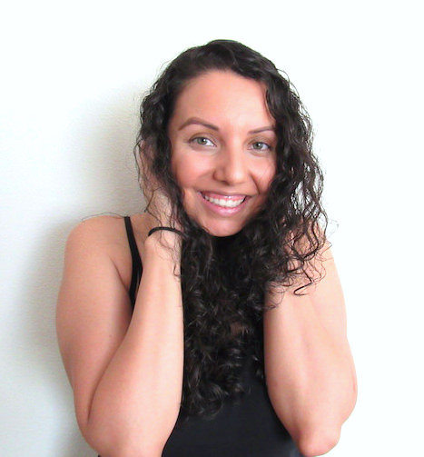 Top 10 Things I've Learned About Having Curly Hair   abrikliving.com
